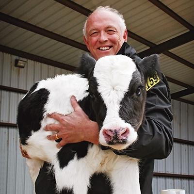 Mark Retzloff - Legendary Founder of Horizon Organic, Alfalfa's, and Eden Foods