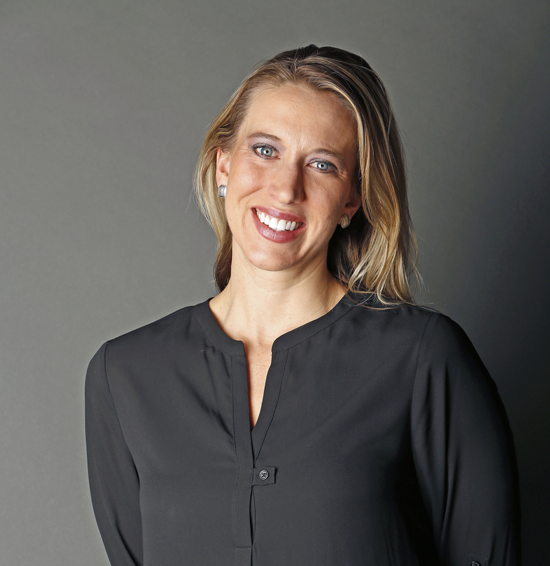 Amanda Duran - Director of Sales West at Beyond Meat
