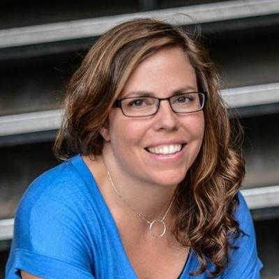 Carlotta Mast - Market Leader, New Hope Network