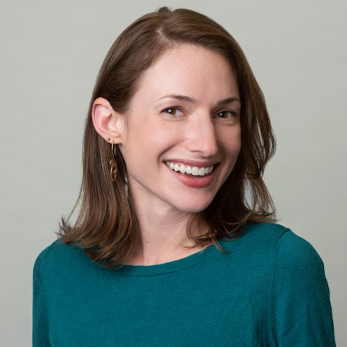 Leah Haney - CPG Recruiter, Creative Alignments
