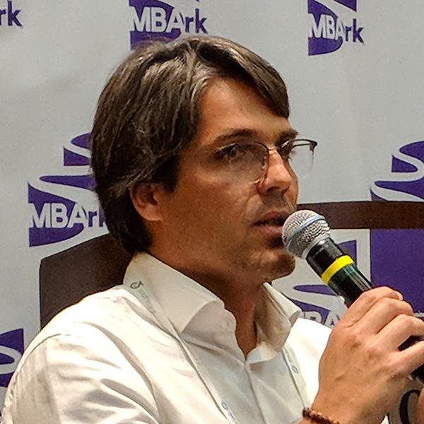 Ricardo Perdigao - Global CFO and COO, Sambazon