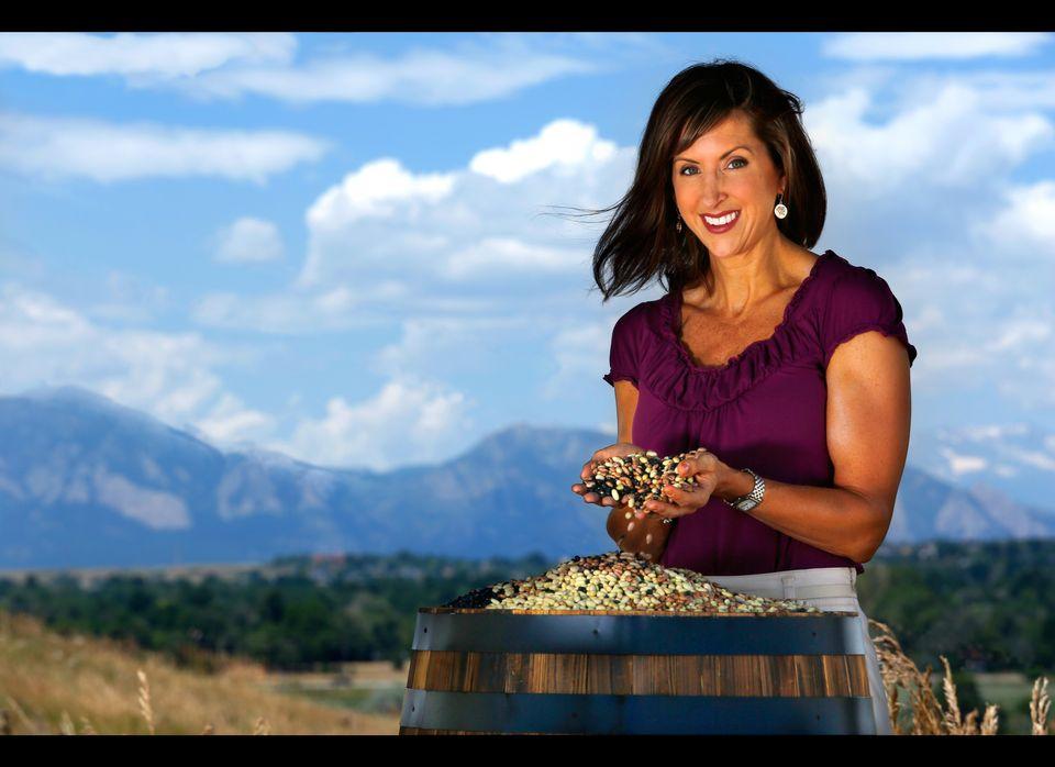 Liz Myslik - CMO, Fresca Foods and CEO, Fresca Brands