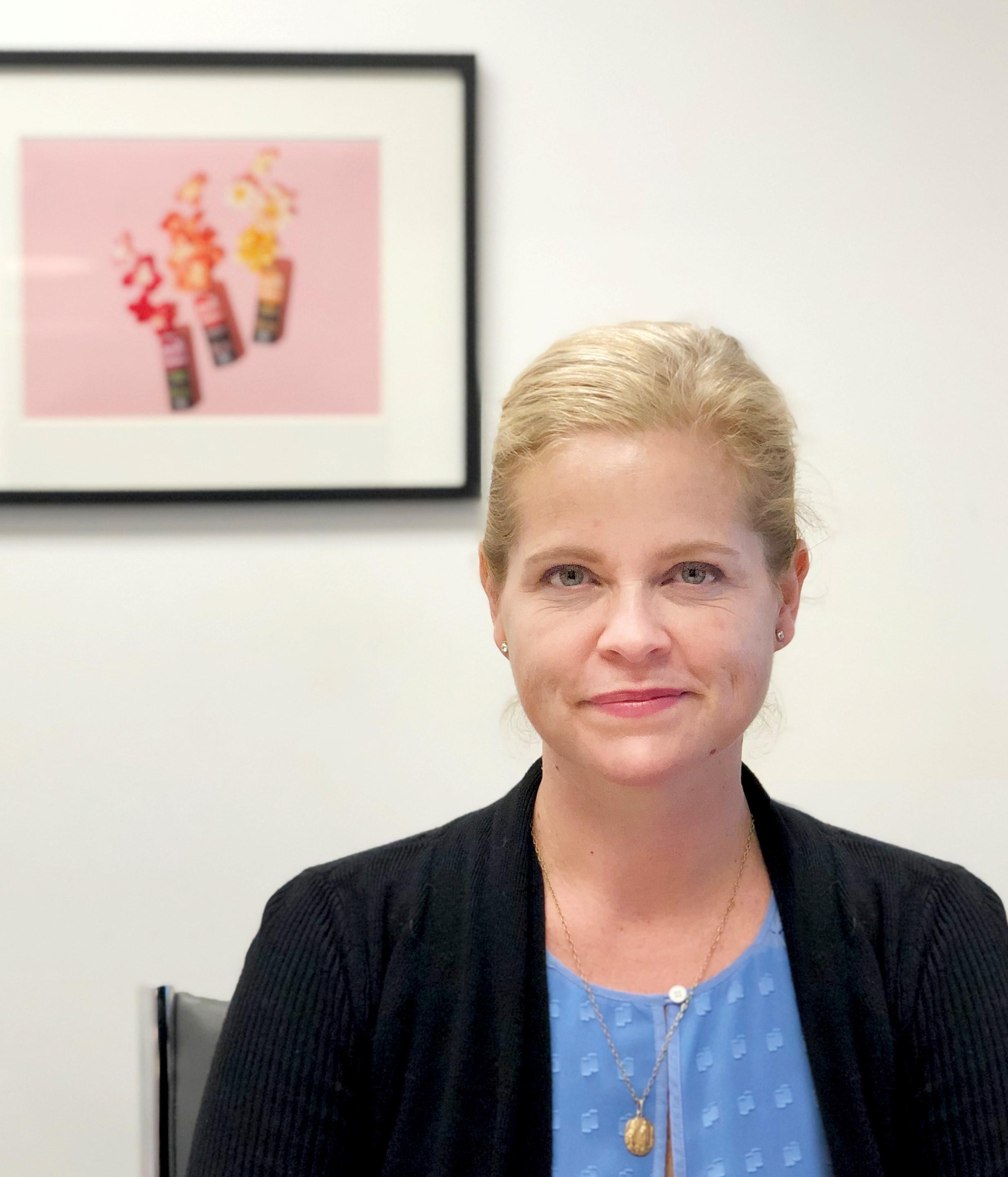 Soley Van Lokeren - Director of Human Resources, Zevia