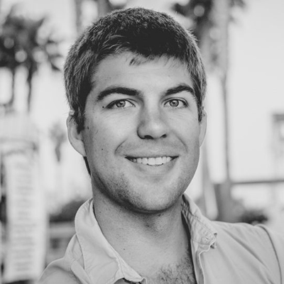 Marshall Hayes - Founder, Amplio Digital