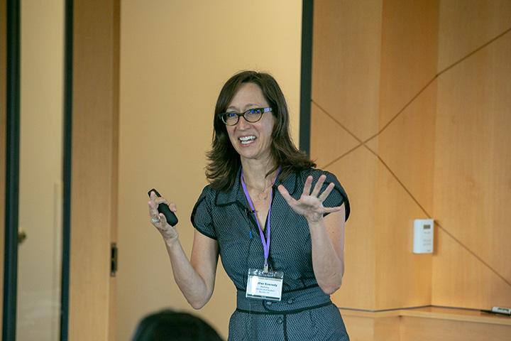 Heather Kennedy - 21st Century Marketing